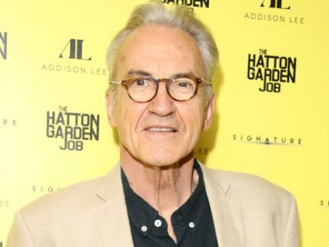 Larry Lamb finds it hard to watch I'm A Celebrity after seeing how the show is made amid 'fix' claims