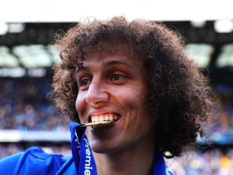 David Luiz rates Chelsea's chances of winning the Champions League