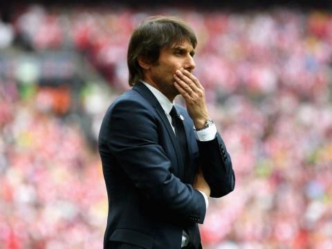 Tiemoue Bakayoko and Antonio Rudiger among five players to miss Chelsea v Arsenal match in Beijing
