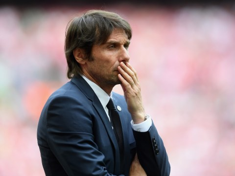 Chelsea line up shock move for Crystal Palace striker Christian Benteke