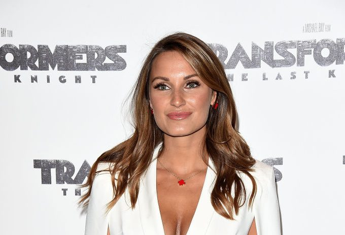 Sam Faiers announces second pregnancy: 'Words can't describe how excited we are to meet you'