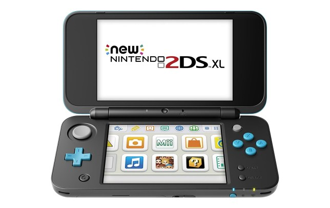 Will this be the final iteration of the 3DS?