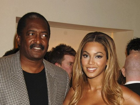 'Beyonce should be proud': Mathew Knowles found out that twins run in the family and he wants everyone to know it