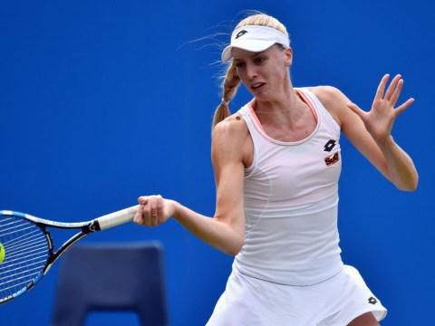 Naomi Broady draws Serena comparisons while lamenting non-Wimbledon tennis coverage