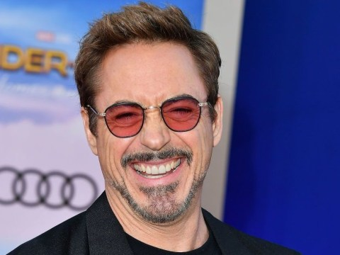 Robert Downey Jr gives entire Avengers: Infinity War crew personalised chairs