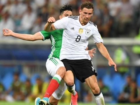 Schalke will refuse to sell Arsenal and Bayern Munich transfer target Leon Goretzka this summer