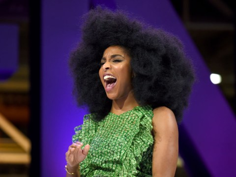 Jessica Williams spent a whole week drafting a Twitter direct message to J. K. Rowling