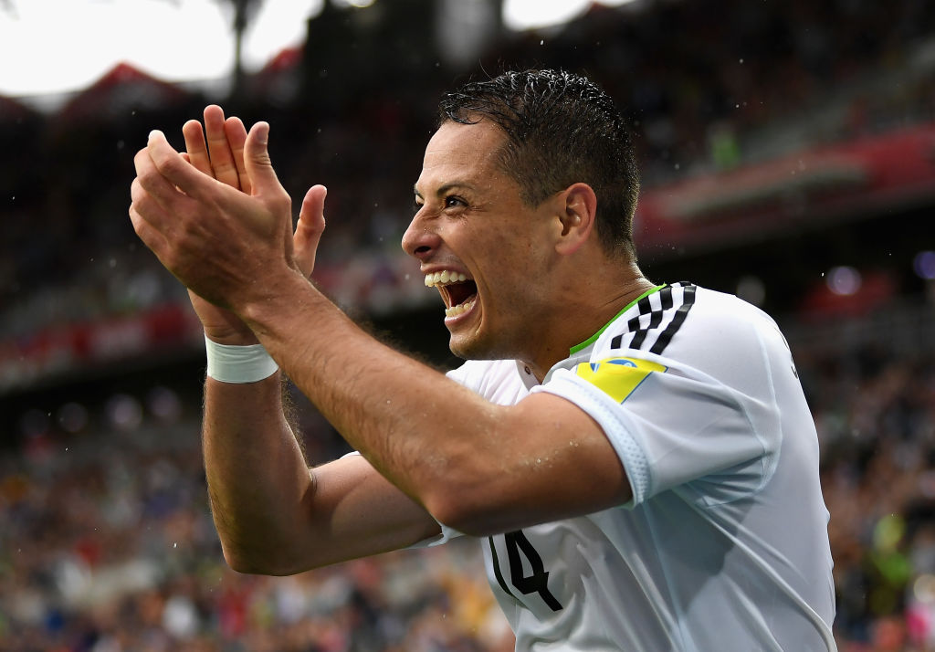 Twist of fate has Manchester United fans squirming over Javier Hernandez move to West Ham