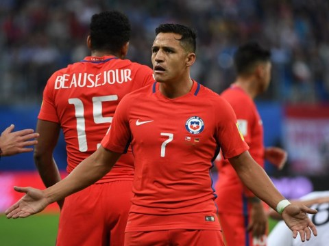 Per Mertesacker expects Alexis Sanchez to stay at Arsenal – for at least one more season