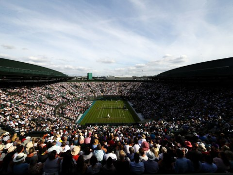 Wimbledon Day 4 full results and highlights as Roger Federer and Novak Djokovic advance