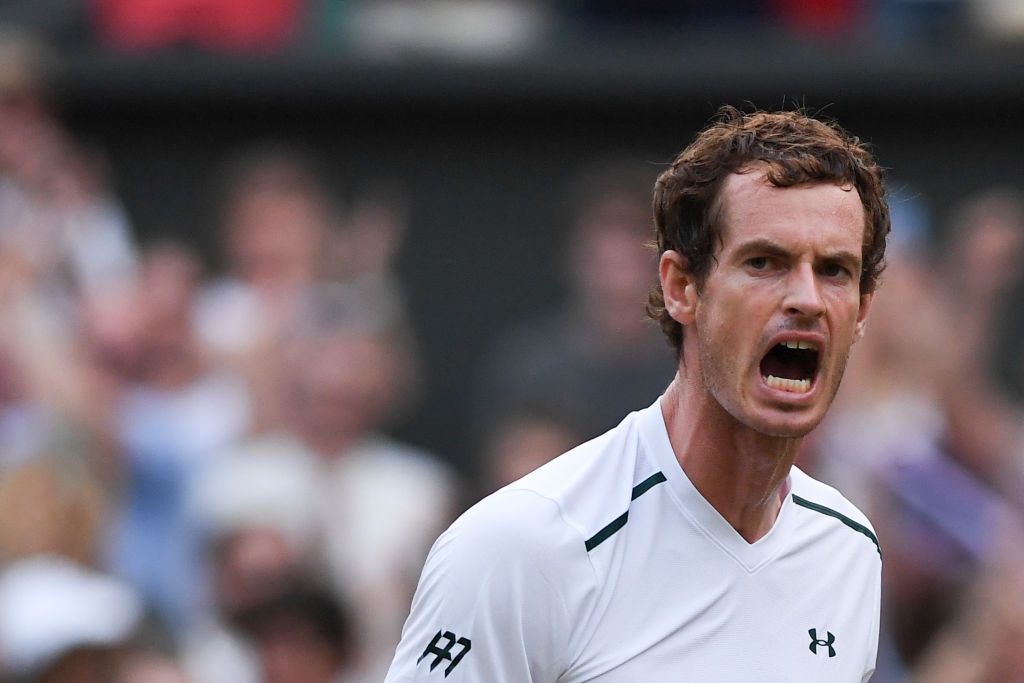 Andy Murray reveals what he needs to improve on from Fabio Fognini clash against Benoit Paire