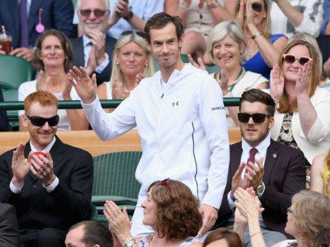 Andy Murray proposes simple change at Wimbledon to end sexism row
