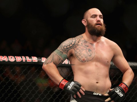 Dana White urges Travis Browne to retire after fourth straight UFC loss