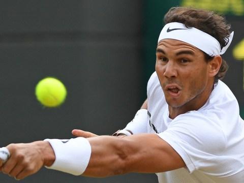Rafael Nadal OUT of Wimbledon after stunning Gilles Muller loss