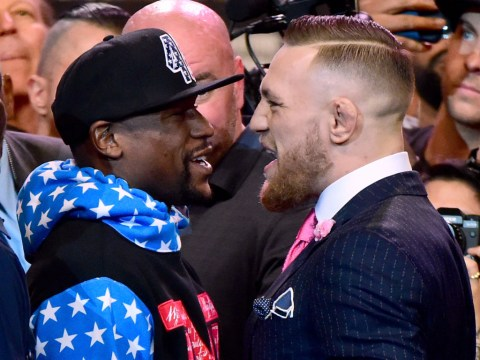 When is Mayweather v McGregor? Fight date, venue, odds and undercard latest