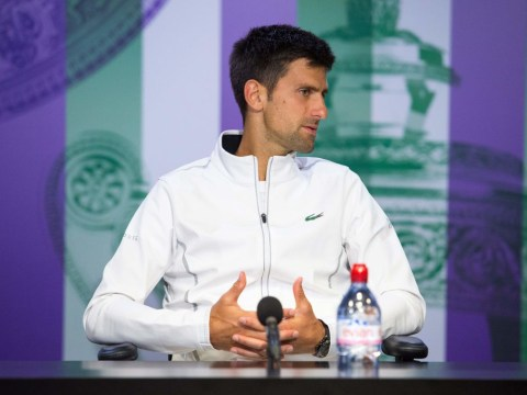 Five players who can win the US Open in Novak Djokovic's absence including Roger Federer, Rafael Nadal and Andy Murray