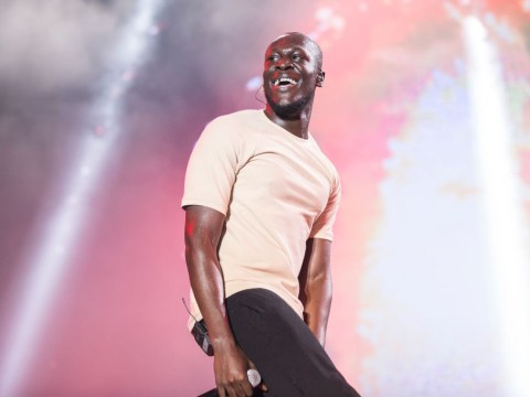 Stormzy features in new short film for single Cigarettes And Cush