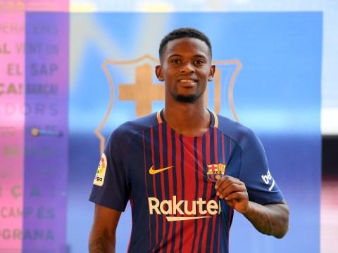 Barcelona new-boy Nelson Semedo never considered Manchester United transfer