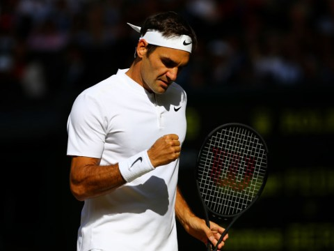 Venus Williams will be backing Roger Federer to win historic eighth Wimbledon title