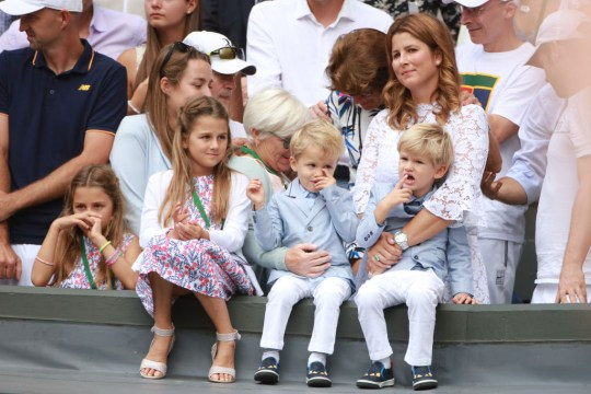 Rafael Nadal Explains Why He Hasn T Followed Djokovic Federer Murray In Starting A Family Metro News