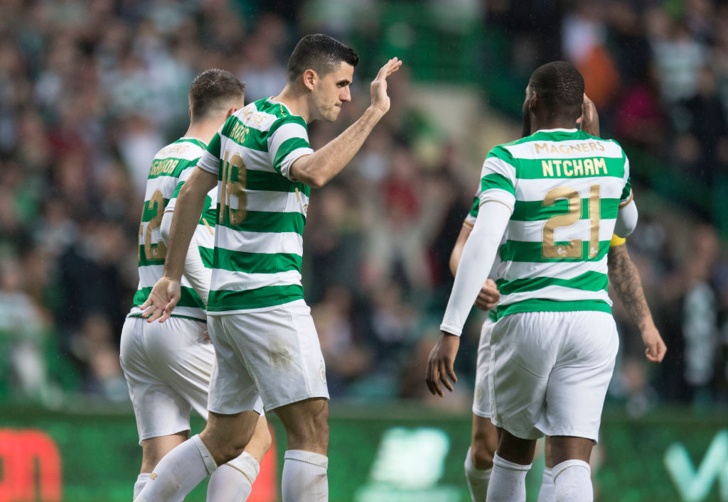 Celtic vs Rosenborg TV channel, kick-off time, date and odds for Champions League clash
