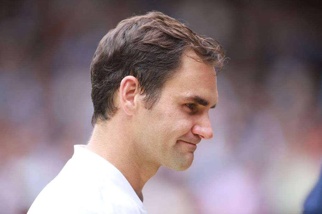 GOAT Roger Federer is heavy favourite for US Open, says Tim Henman