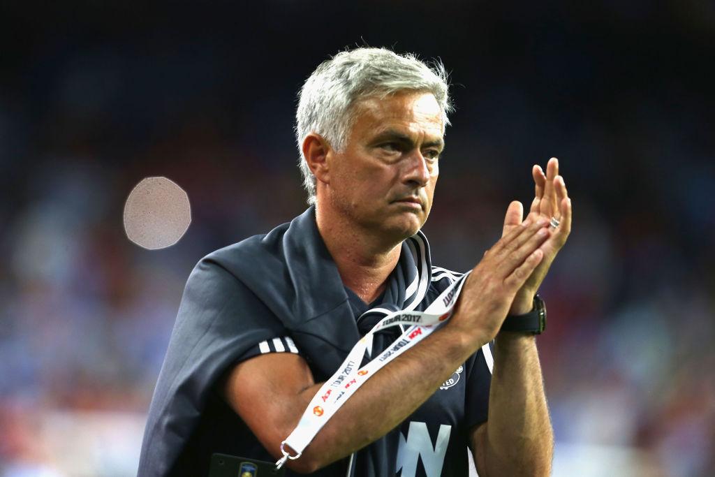 Jose Mourinho concedes defeat in Manchester United's pursuit of Tottenham midfielder Eric Dier