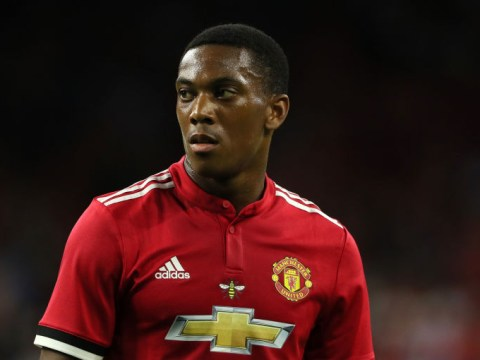Manchester United's deal for Ivan Perisic hinges on including Anthony Martial
