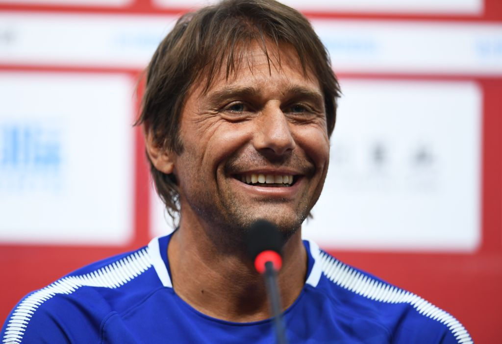 Chelsea £15m apart in negotiations for Antonio Conte's fifth summer signing