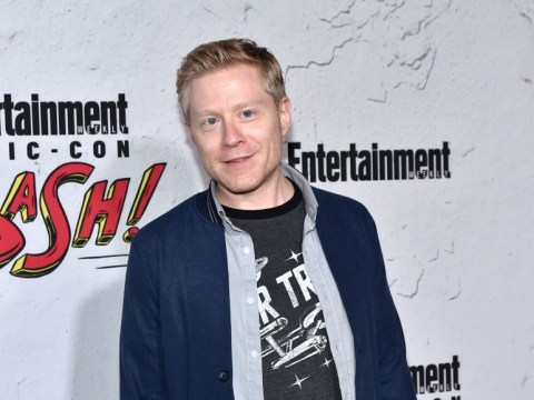 Star Trek to feature first LGBT+ relationship as Anthony Rapp's character breaks new ground for the show