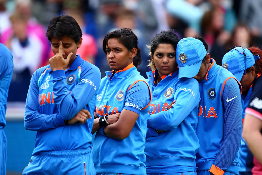 Sachin Tendulkar and Virender Sehwag send messages to India Women after World Cup final defeat to England