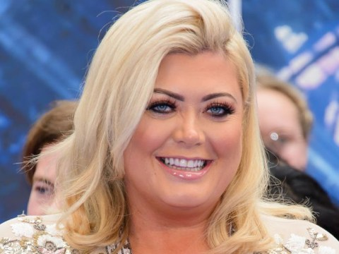 Towie's Gemma Collins mistook a thunder clap for a gunshot and we can totally relate