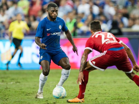 Chelsea hotshot Jeremie Boga reveals what he's learning most from Antonio Conte