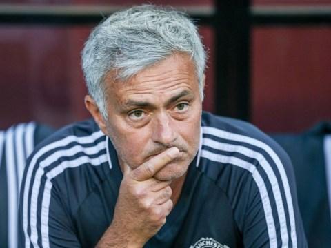 Marouane Fellaini to consider Manchester United exit following Nemanja Matic arrival