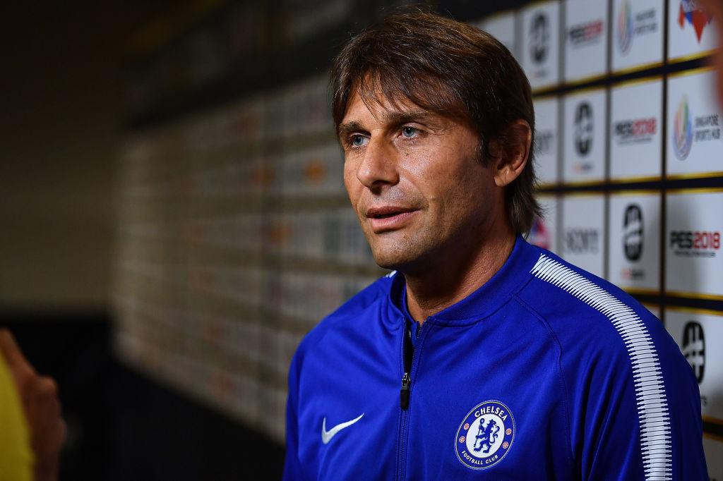 Antonio Conte desperate for Chelsea to use Nemanja Matic sale on signing Antonio Candreva, Alex Sandro or Virgil van Dijk