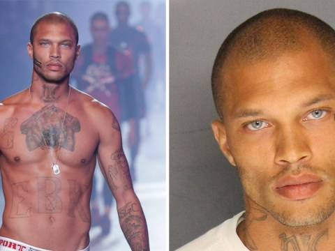 Who is Jeremy Meeks? The 'hot felon' who is dating heiress Chloe Green
