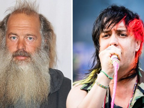 Is This It? The Strokes say there's no Rick Rubin album in the pipeline despite guitarist's dad's slip-up