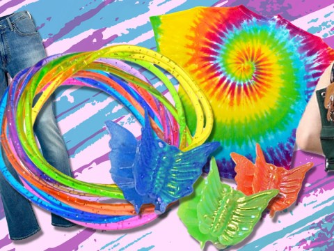 15 summer styles all 90s kids rocked