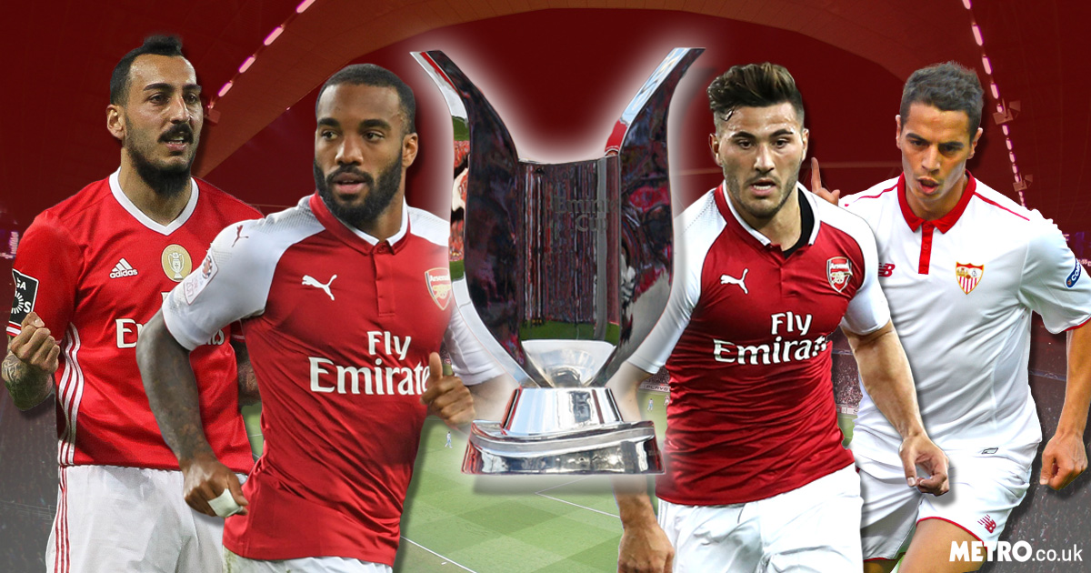 Alexandre Lacazette, Naby Keita: Arsenal new-boys and Liverpool target among eight to keep an eye on at Emirates Cup