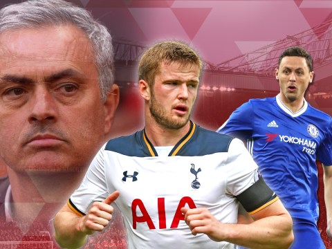 Why Jose Mourinho should sign Eric Dier ahead of Nemanja Matic for Manchester United