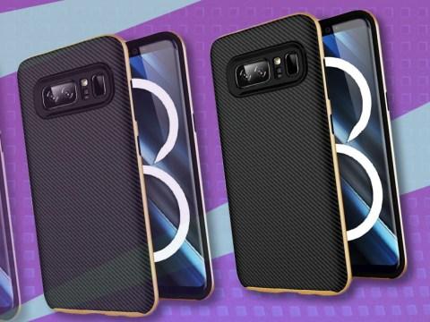 New Galaxy Note 8 leak reveals Samsung's massive phablet