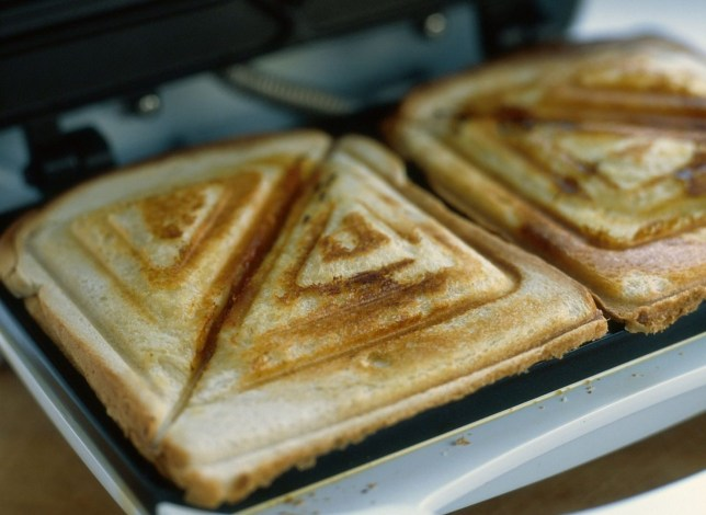 10 weird things only British people do with toast | Metro News