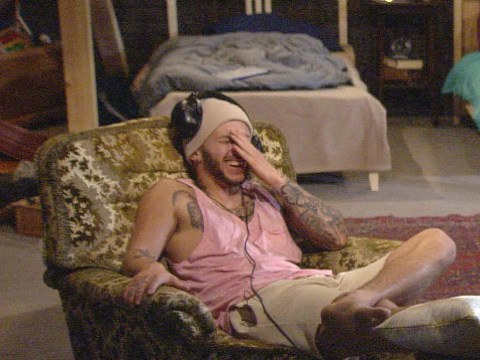 Big Brother Day 49: Andrew's day goes from bad to worse as Hannah and Tom scheme in the attic