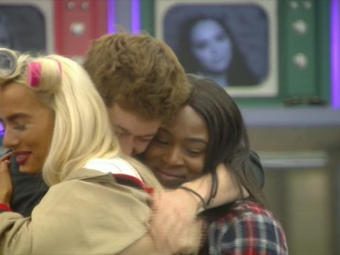 Raph, Deborah, Tom and Isabelle are your Big Brother finalists