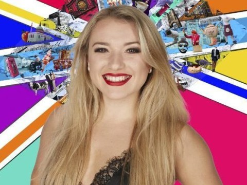 Big Brother evictee Charlotte is most looking forward to having a private poo