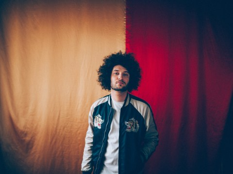 Billy Lockett is the most angelic voice you will hear this year