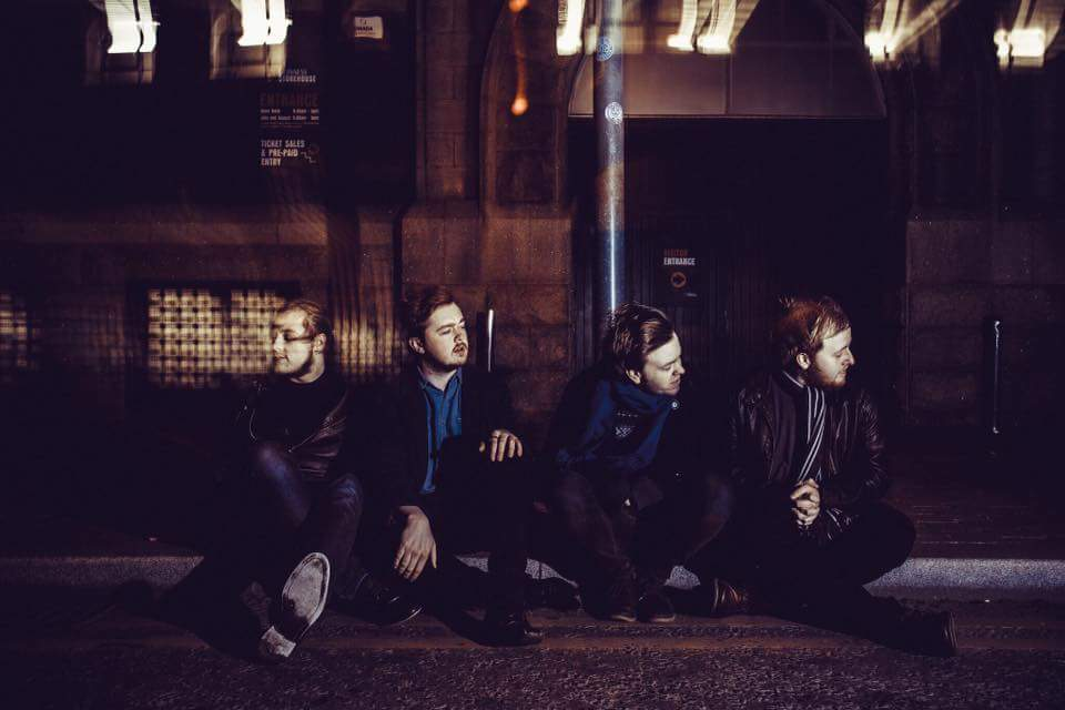 Dublin's Brass Phantoms are bringing back indie disco