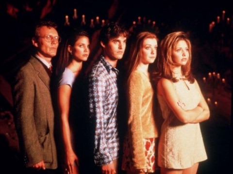 Why Buffy was a great role model and we need to bring her back