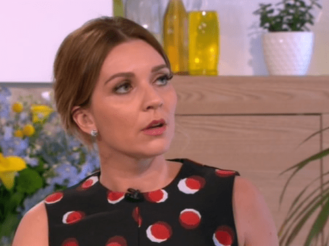 Bake Off's Candice Brown won't be appearing on Dancing On Ice – and reiterates it about a million times