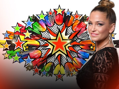 Sarah Harding is 'in talks' for a spot on Celebrity Big Brother 2017